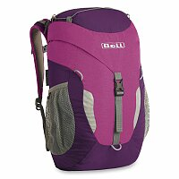 Batoh Boll Trapper 18 l boysenberry