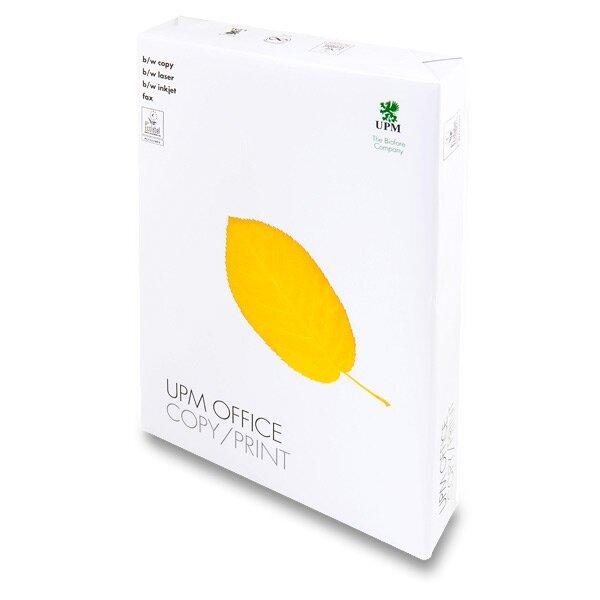 Kancelářský papír UPM OfficeCopy / Print A4, 80 g, 500 listů