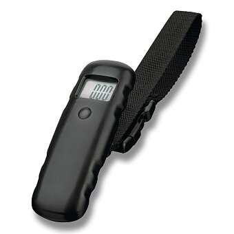 Obrázek produktu Hefter - digitální váha na zavazadla