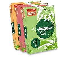 Barevný papír Rey Adagio intenzivní sytost