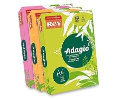 Barevný papír Rey Adagio reflexní