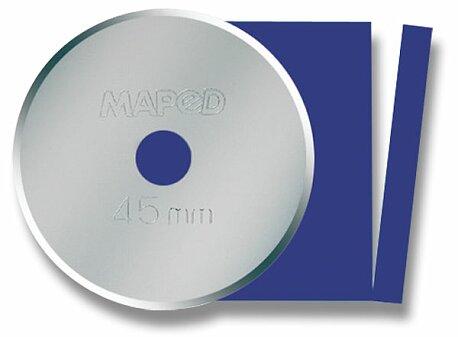 Obrázek produktu Břity Maped Multi Cut - 2 ks nožů, přímý řez
