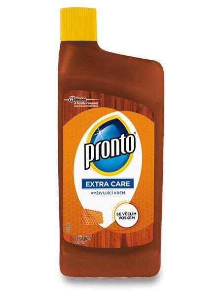 Čistící prostředek na dřevo Pronto Extra Care 250 ml