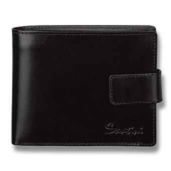 Obrázek produktu Santini Gasparo - unisex kožená peněženka