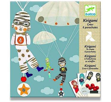Obrázek produktu Kirigami Djeco - Parašutisté
