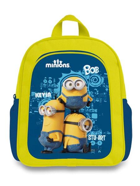 Dětský batoh Mimoni pro předškoláky