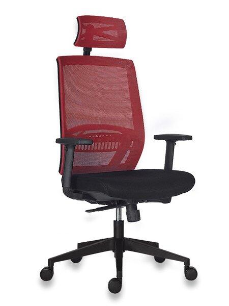 Kancelářská židle Antares Above červená
