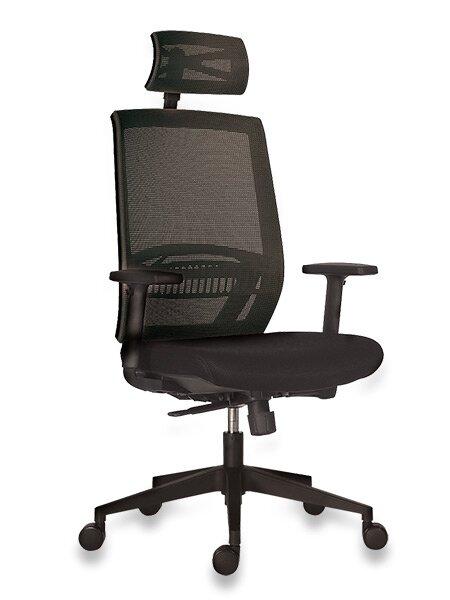 Kancelářská židle Antares Above černá