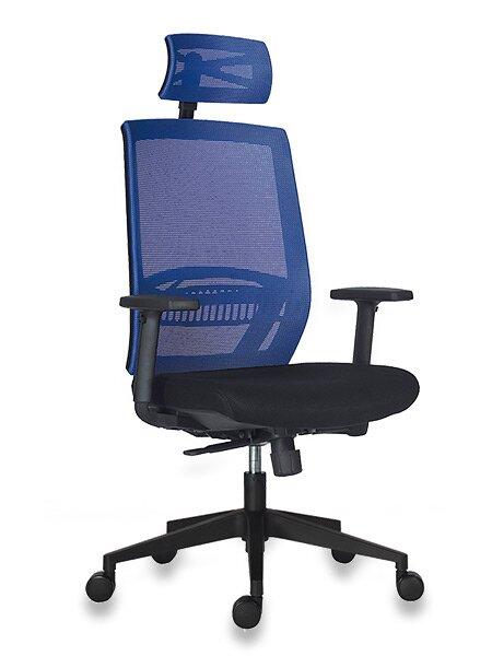 Kancelářská židle Antares Above modrá