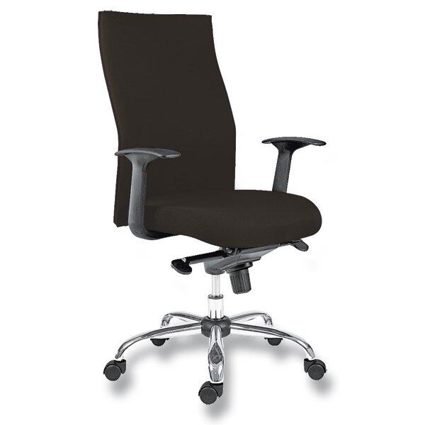 Kancelářská židle Antares Texas černá