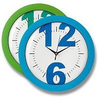 Larisa - nástěnné hodiny, výběr barev