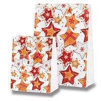 Dárková taška Glitter Stars