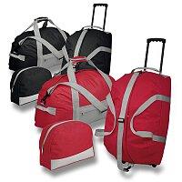 Pack set - sada cestovních tašek, výběr barev