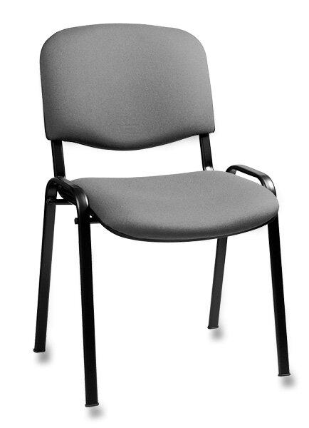 Jednací kancelářská židle Antares Taurus šedá