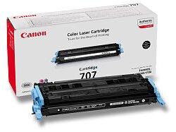 Toner Canon EP-707  pro laserové tiskárny