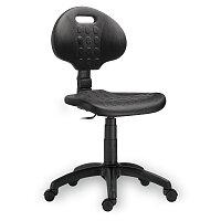 Dílenská židle Antares 1290 PU MEK