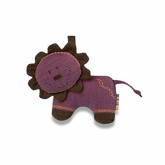 Obrázek produktu Hračka Mamas & Papas Jumbles - Fialový lev