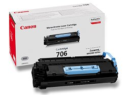 Toner Canon Type-706  pro kopírovací stroje