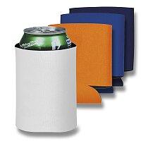 Skládací termoobal na nápoje, výběr barev