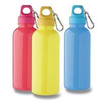 Zanip - sportovní lahev, výběr barev