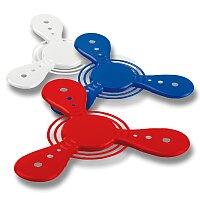 Rotter - frisbee, výběr barev