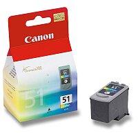 Cartridge Canon CL-51   pro faxy