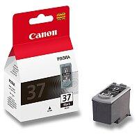 Cartridge Canon PG-37 pro inkoustové tiskárny