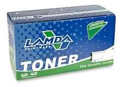 Toner renovace Lamdaprint 204220 pro HP CE390X