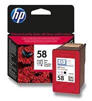 Cartridge HP C6658AE - color photo č. 58 (barevná) pro inkoustové tiskárny