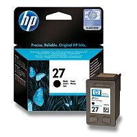 Cartridge HP C8727AE č. 27 pro inkoustové tiskárny