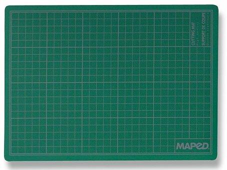 Obrázek produktu Pracovní podložka pro řezání Maped Mats - A3
