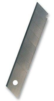 Obrázek produktu Náhradní břity do odlamovacího nože Maped - 18 mm