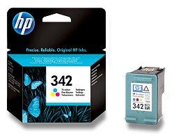 Cartridge HP C9361EE  č. 342 pro inkoustové tiskárny