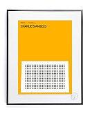 Plakát Charlieho andílci