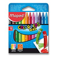 Voskovky Maped Color'Peps Wax