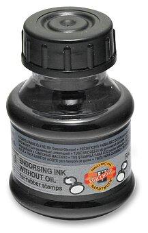 Obrázek produktu Inkoust Koh-i-noor - černý, 50 g
