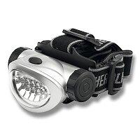 Stany - LED čelovka