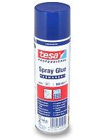 Lepidlo ve spreji Tesa Spray Glue
