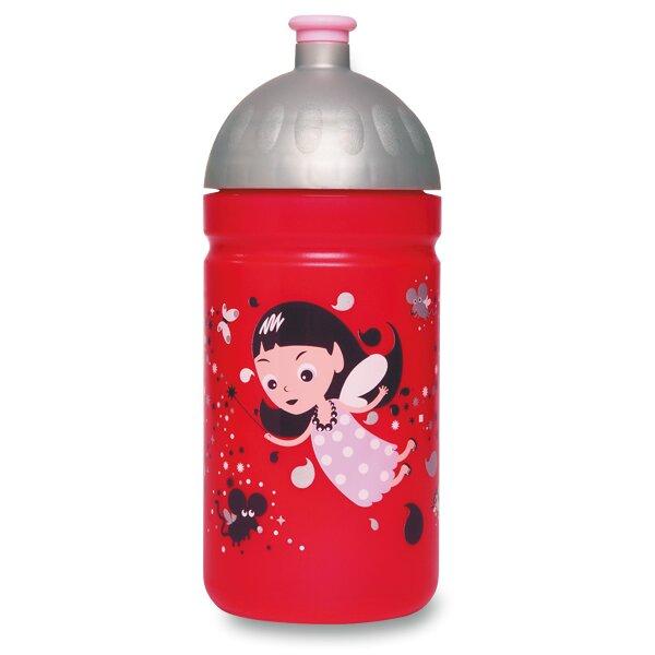 Zdravá lahev 0,5 l Víla