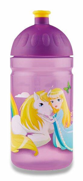 Zdravá lahev 0,5 l Princezna
