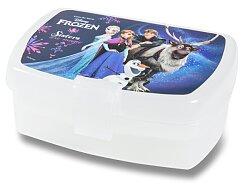 Svačinový box Frozen