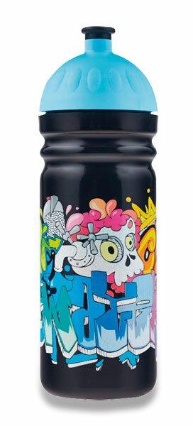 Zdravá lahev 0,7 l Graffiti