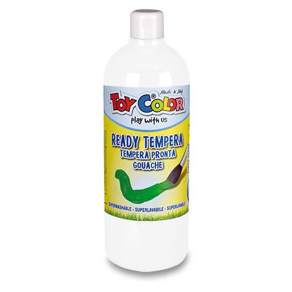 Temperová barva Ready Tempera - 1000 ml bílá