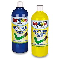 Temperová barva Ready Tempera - 1000 ml