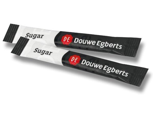 Cukr Douwe Egberts - tyčinky 20 ks po 5 g