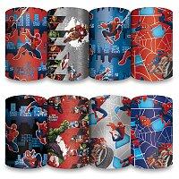 Dárkový balicí papír Spiderman