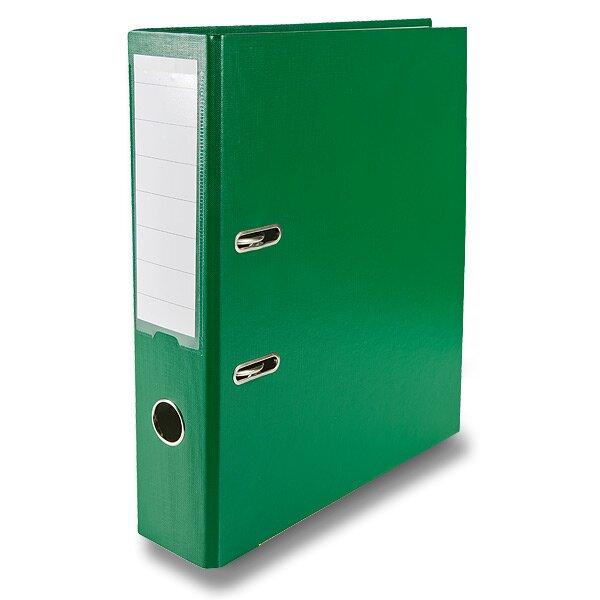 Pákový pořadač OA zelený