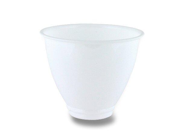 Plastový šálek na kávu objem 0,18 l, 100 ks