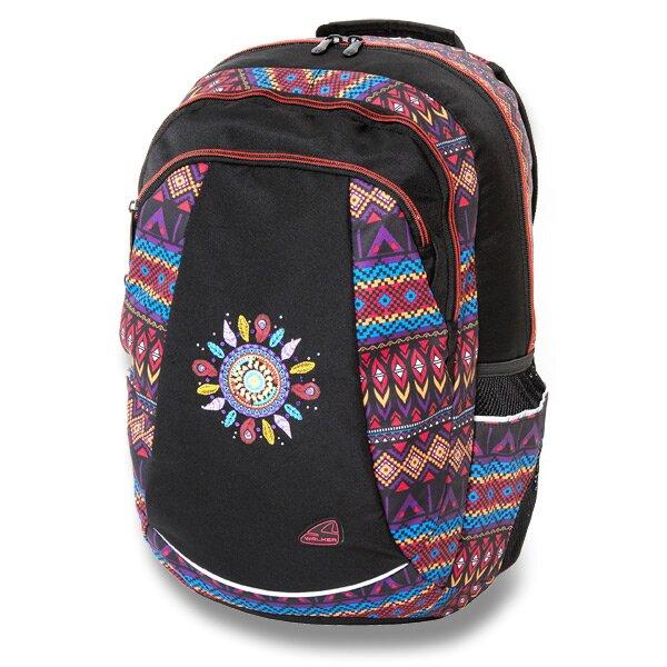 Školní batoh Walker Shape Indian Dreams