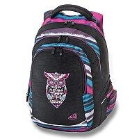 Školní batoh Walker Fame Dark Owl